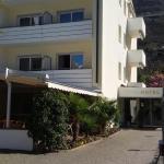 Hotel Maximilian, Merano