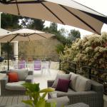 Hotel Pictures: Palatino, Beausoleil