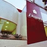 Domus Hotel,  Ipatinga