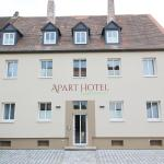 Hotel Pictures: Aparthotel Gartenstadt, Bamberg