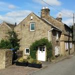 Rokeby Cottage, Hathersage
