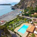 Arcomagno Village Hotel,  San Nicola Arcella