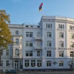 relexa hotel Bellevue an der Alster, Hamburg