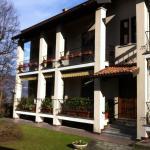 Cecilia`s Apartment, Baveno