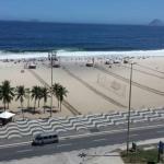Apartamento Atlantica 902, Rio de Janeiro