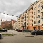 Apartments on Voronezhskaya 76, Saint Petersburg