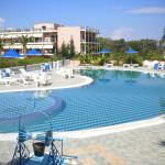 (4.7/5)   Brati - Arcoudi Hotel  reviews