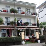 Hotel Rialto,  Riva del Garda
