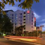 ibis Tours Centre Gare, Tours