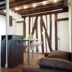 Apartment St Louis en l'Ile - 3 adults, Paris