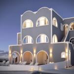 Acrothea Suites and Villas, Akrotiri