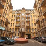 Vsyo Putem, Saint Petersburg