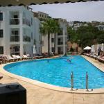 Queen Resort Residence & Suites, Gümbet