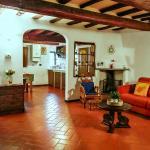 Borgo Pinti 46,  Florence