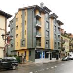 Hotel Pictures: Apartamentos Spa Cueto, Cangas de Onís