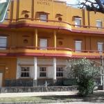 American Hotel Piriapolis Uruguay, Piriápolis