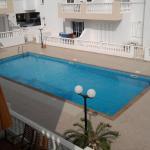 Kapparis Beach Apartment, Paralimni
