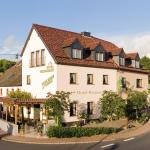 Hotel Pictures: Hotel Vulkan Stuben, Dreis-Brück