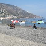 Camping Baia Unci, Canneto
