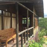 Cabañas Portal del Cocora, Salento