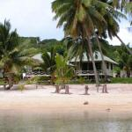 Hotel Pictures: Paparei Beachfront Bungalows, Aitutaki, Arutanga