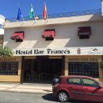 Hostal Bar Frances,  Guillena