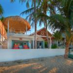 3 Bedroom Beach Front Villa - Bangrak (KENBR3), Bangrak Beach