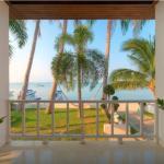 2 Bedroom Beach Front Villa - Bangrak (KENBB2),  Bangrak Beach