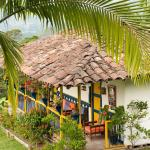 Hotel Pictures: Mirador Turistico Colina del Sol, Chinchiná
