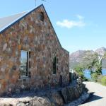 Фотографии отеля: Hazards View Stone Cottage, Coles Bay