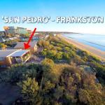 Foto Hotel: Award Winning Beach Front Retreat, Frankston