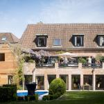 B&B Filemon&Baucis,  Bruges