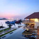 Xandari Harbour,  Cochin