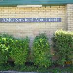 Hotel Pictures: AMG Motel Ryde, Ryde