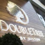 DoubleTree by Hilton Moscow – Marina,  Moscow