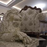Boutique Hotel Stolitsa, Gatchina