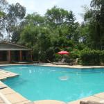 Eagle Ridge Resort,  Bangalore