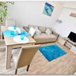 Luxury Studios by the sea, Mamaia