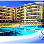 Фотографии отеля: Olympia Beach Complex, Равда