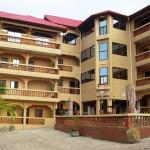 Shine Hotel, Nyanyanu