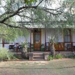Carnarvon Dale Lodge,  Amakhala Game Reserve
