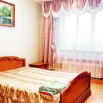 Apartment Na 50 Let Oktyabrya, Kursk
