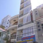 Hoang Hiep Apartment, Nha Trang