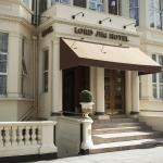 Lord Jim Hotel London Kensington, London