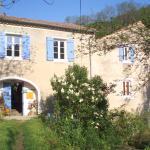 Moulin De Cornevis Bed and Breakfast,  Privas