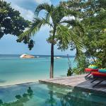 Kupu Kupu Phangan Beach Villas & Spa by L'Occitane, Haad Pleayleam