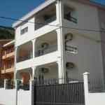 Guest House Vedrana,  Sutomore