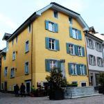 Hotel Pictures: Hostel Tabakhuesli, Rheinfelden