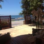Sun&beach, Petrosino