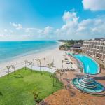 Ramada Resort Dar es Salaam, Dar es Salaam
